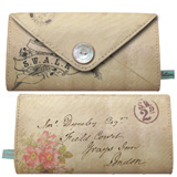 Disaster Designs Letters Wallet