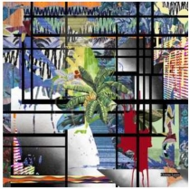 Christian Lacroix Beach Vertigo Black