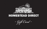 Homestead Direct $50 Gift Card