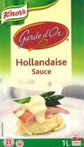 Knorr Garde d Or Hollandaise Sauce