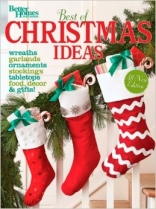 Better Homes Best of Christmas Ideas