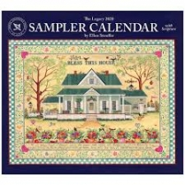 2020 Country Sampler Calendar