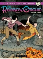 The Rainbow Orchid Vol 3