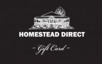 Homestead Direct $300 Dollar Gift Card