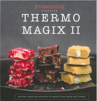 Thermomagix Cook Book II 2017