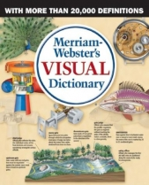 Merriam Websters Visual Dictionary