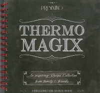 Thermo Magix Recipe Book