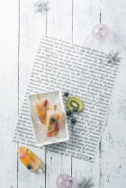 French Script Wax Paper Pk 100